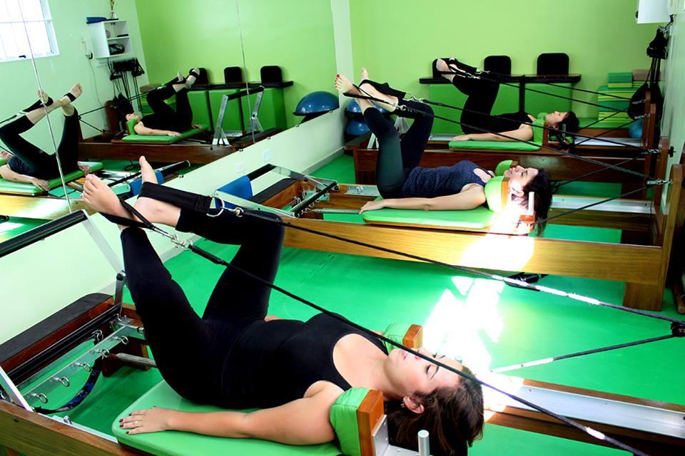 foto: Espaço Fisio Pilates Osasco