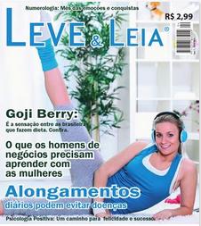 Leve e Leia Edicao Abril 2014